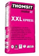 XXL XPRESS Schnell Spachtelmasse, 25,00 kg, Thomsit, henkel