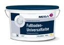 Fußboden Universalfarbe 701, MEGA