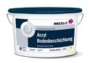 Acryl Bodenbeschichtung 710, MEGA