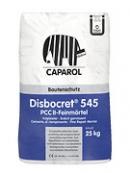 Disbocret 545 PCC II Feinmörtel, 25,00 kg