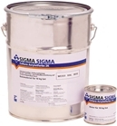 SIGMA COLTURA Acrylatfarbe 2 K