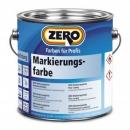 Markierungsfarbe, Zero