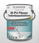 899 Kronalux 2K PU Fliesenboden Beschichtung, JAEGER