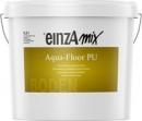 einzA Aqua Floor PU, Bodenbeschichtung