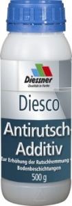 Diesco Antirutsch Additiv, Diessner