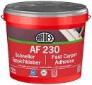 ARDEX AF 230 Textilbelagsklebstoff für den Objektbereich