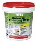 Universal Fixierung PT 41, Pufas