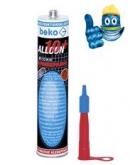 Allcon 10+ Konstruktionsklebstoff, 310 ml, BEKO