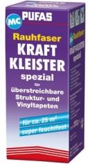 MC Rauhfaser KRAFT KLEISTER, PUFAS