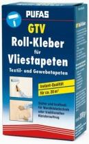 GTV Roll Kleber, Pufas