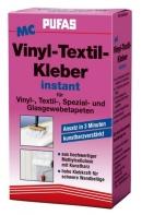 MC Vinyl Textilkleber instant, 200 g, Pufas