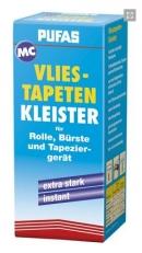 Vliestapeten Kleister, Pufas