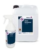 Clean gebrauchsfertig und Clean Konzentrat 941, MEGA