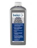 TecLine Zementschleierentferner, BEKO