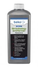 TecLine Grünbelagentferner Konzentrat, BEKO