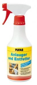 Anlauger und Entfetter, Spray, 500 ml, Pufas