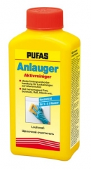 Anlauger Aktivreiniger Konzentrat flüssig, 250 ml, Pufas