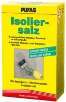 Isoliersalz, Pufas