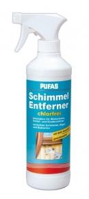 Schimmel Entferner chlorfrei, Pufas