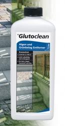 Algen und Grünbelag Entferner, Glutoclean