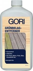 GORI 3060 Grünbelag Entferner, Sigma