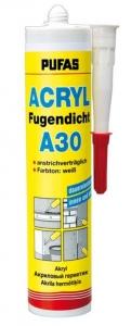 Acryl Fugendicht A 30, Pufas