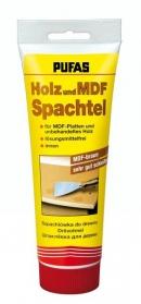 Holz und MDF Spachtel, Pufas