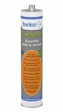 Tackcon Superflex, BEKO