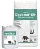 Disbocret 519 PCC Flex Schlämme, 20,00 kg Sack, Caparol