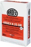 ARDEX K 15 DR Glätt und Nivelliermasse, 25 kg