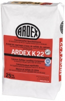 ARDEX K 22 Calciumsulfat Spachtelmasse, 25,00 kg