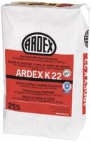 ARDEX K 22 F Calciumsulfat Spachtelmasse faserarmiert, 25 kg
