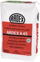 ARDEX A 45 Standfeste Füllmasse, 25 kg