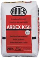 ARDEX K 55 Schnellspachtelmasse, 20 kg