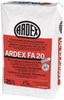 ARDEX FA 20 Faserarmierte Bodenspachtelmasse, 25 kg