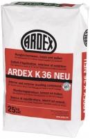 ARDEX K 36 Ausgleichsmasse, innen und außen, 25 kg
