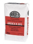ARDEX K 301 Außenspachtelmasse, 25 kg