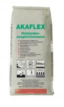 AKAFLEX Holzbodenausgleichsmasse, 25 kg, Pufas