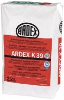 ARDEX K 39 MICROTEC Bodenspachtelmasse, 25 kg