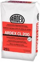 ARDEX CL 200 Calciumsulfat Objektspachtelmasse, 25 kg