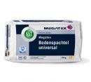 Megatex Bodenspachtel Universal 651, MEGA, 25 kg