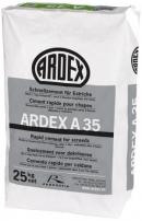 ARDEX A 35 Schnellzement, 25 kg