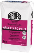 ARDEX X 7 G PLUS Flexmörtel