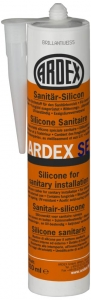 ARDEX SE Sanitär Silicon