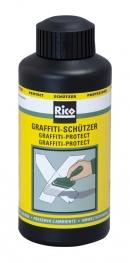 RICO Graffiti Schützer, Pufas