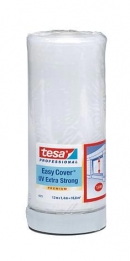 tesa Easy Cover 4373 UV extra stark