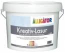 Kreativ Lasur LEF, Alligator
