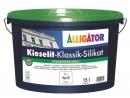 Kieselit Klassik Silikat, Alligator
