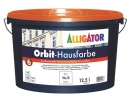 Orbit Hausfarbe Guard, Alligator
