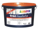 Orbit Hausfarbe LEF, Alligator